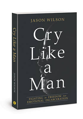 Picture of Cry Like a Man