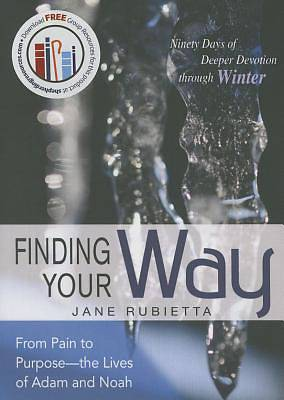 Picture of Finding Your Way