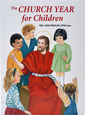 Picture of The Church Year for Children