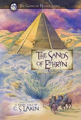 The Sands of Ethryn