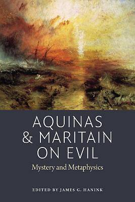 Picture of Aquinas and Maritain on Evil