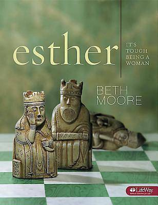 Esther Leaders Guide