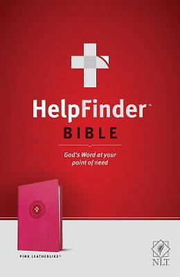 Helpfinder Bible NLT
