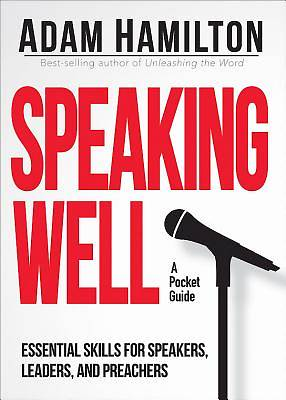 Picture of Speaking Well - eBook [ePub]
