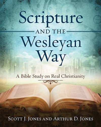 Picture of Scripture and the Wesleyan Way - eBook [ePub]