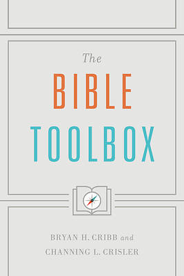 Picture of The Bible Toolbox