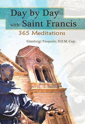 Picture of Day by Day with Saint Francis
