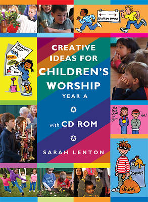 Picture of Creative Ideas for Children's Worship - Year A