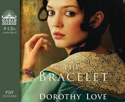 Picture of The Bracelet (Library Edition)