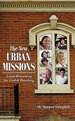 The New Urban Missions