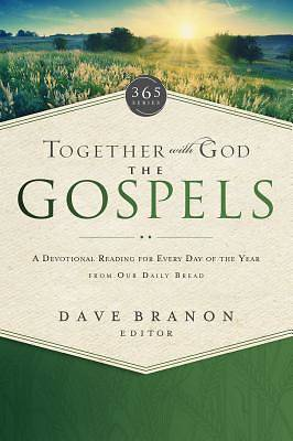Together with God the Gospels