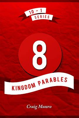 Picture of 8 Kingdom Parables
