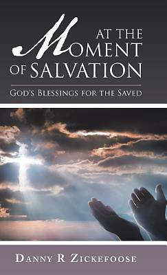 Picture of At the Moment of Salvation