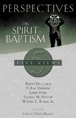 Picture of Perspectives on Spirit Baptism