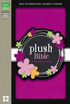 Picture of Plush Bible Collection, NIRV