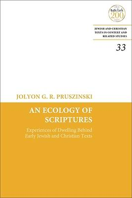 Picture of An Ecology of Scriptures