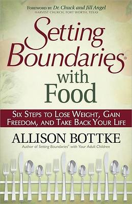 Setting Boundaries with Food