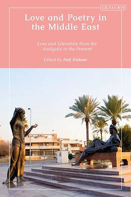 Picture of Love and Poetry in the Middle East