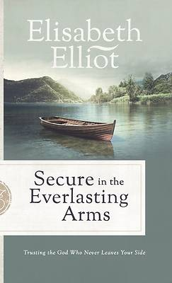 Picture of Secure in the Everlasting Arms