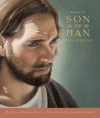Son of Man Volume III