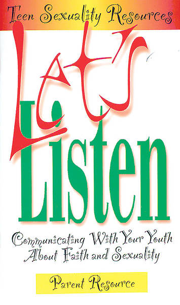 Lets Listen (Parent resource) pdf download