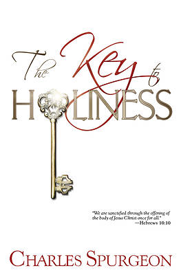 Picture of The Key to Holiness