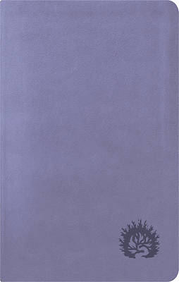 ESV Reformation Study Bible, Condensed Edition - Lavender, Leather-Like