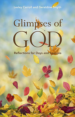 Picture of Glimpses of God