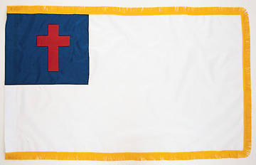 Picture of Christian Flag 3'x5'