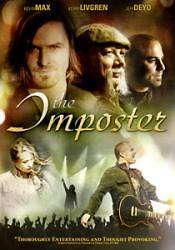 Imposter DVD