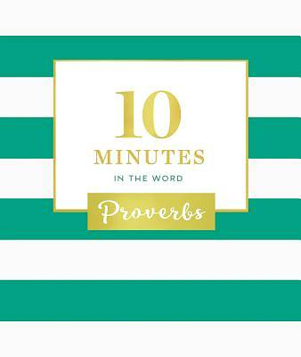 10 Minutes in the Word