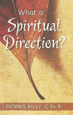 What Is Spiritual Direction?