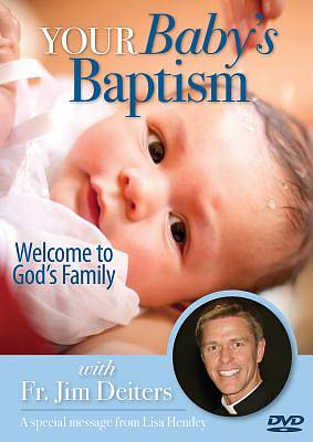 Your Babys Baptism