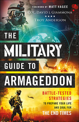 Picture of The Military Guide to Armageddon