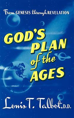 Picture of Gods Plan of Ages