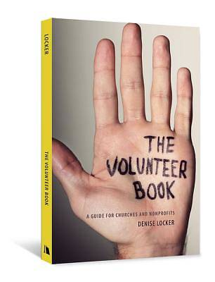 The Volunteer Book
