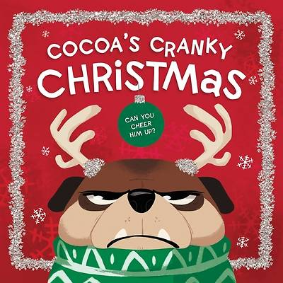 Picture of Cocoa's Cranky Christmas