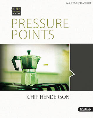 Picture of Pressure Points (DVD Leader Kit)