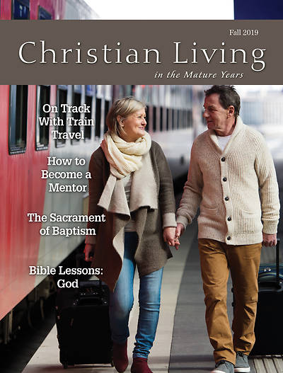 Christian Living in the Mature Years Fall 2019
