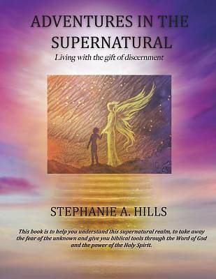 Adventures in the Supernatural