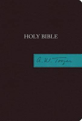 A. W. Tozer Bible-King James Version
