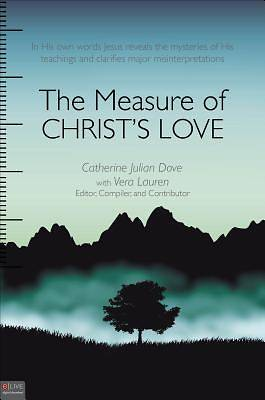 Picture of The Measure of Christ's Love