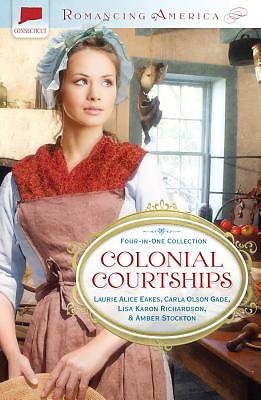 Picture of Colonial Courtships