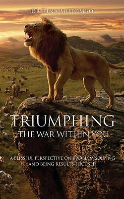 Picture of Triumphing the War Within You