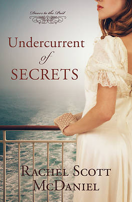 Picture of Undercurrent of Secrets, Volume 4