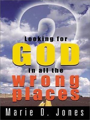 Looking for God in All the Wrong Places [Adobe Ebook]