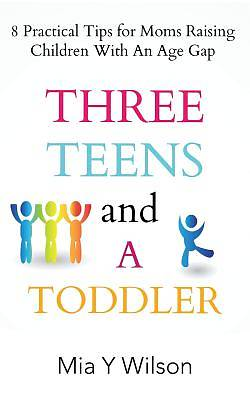 Picture of Three Teens and a Toddler