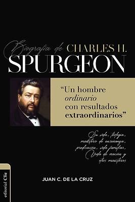 Picture of Biografía de Charles Spurgeon