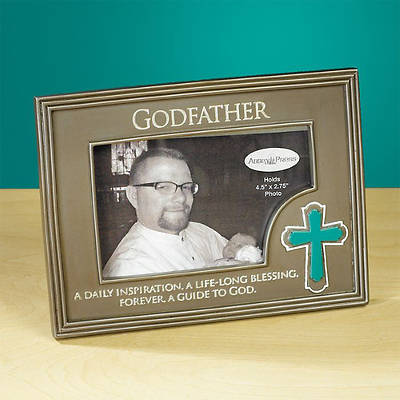Picture of Godfather Photo Frame