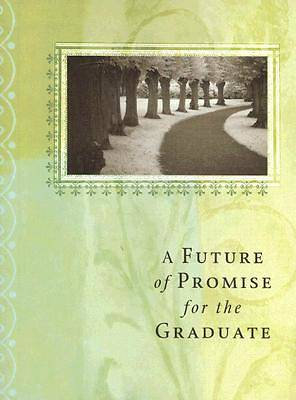 Picture of A Future of Promise for the Graduate